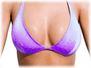 allt om bröstförstoring